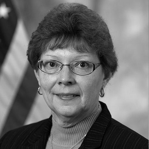 Susan Hutzell