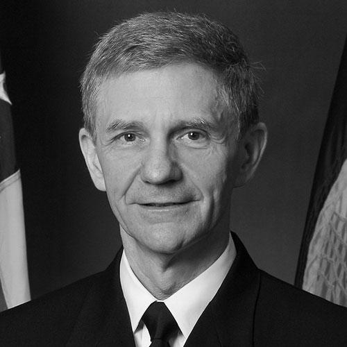 Vice Admiral Phil Cullom