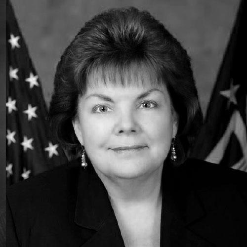 Susan McHugh-Polley