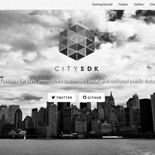 CitySDK