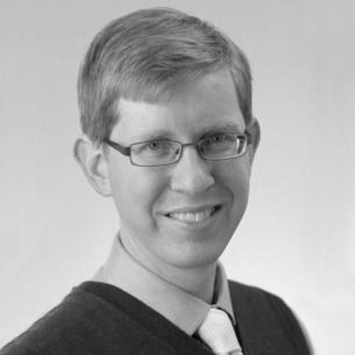 Dr. Josiah Dykstra