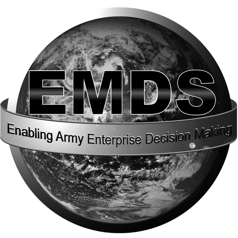 Enterprise Management Decision Support (EMDS)